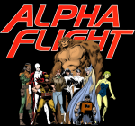 Alpha Flight