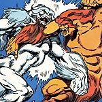 alpha flight 23 - 00 - fc by Ben in Sasquatch