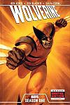 Wolverine Season One