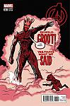 Avengers (2013) #038 Rocket Raccoon + Groot Variant