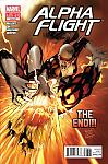 Alpha Flight v4 #8