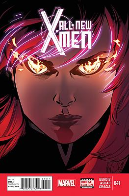 All-New X-Men #41