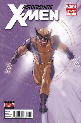 Astonishing X-Men #60 Noto Variant by Phil in Astonishing X-Men (2004)