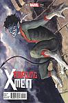 Amazing X-Men #01 (Manara Variant)