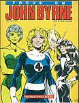 Focus On John Byrne (Fantagraphics Books)