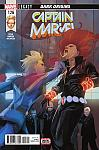 Captain Marvel (2017) #126
