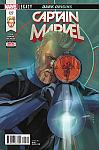 Captain Marvel (2017) #127