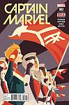 Captain Marvel (2016) #02