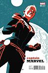 Captain Marvel (2016) #02 Cho Variant