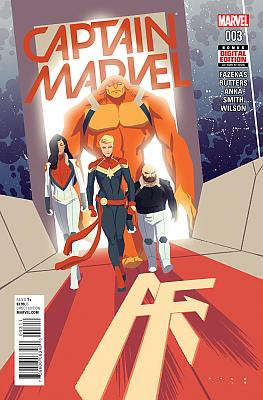 Captain Marvel (2016) #03