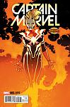 Captain Marvel (2016) #05 Horseman Of Apocalypse Variant