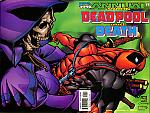 Deadpool and Death Annual '98