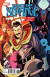 Doctor Strange (2015) #06 The Story Thus Far Variant