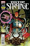 Doctor Strange (2015) #01 Midtown Comics Exclusive Variant