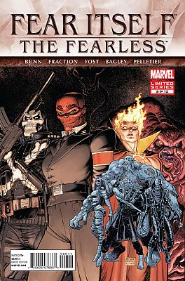 Fear Itself: The Fearless #08