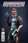 Guardians Of The Galaxy (2015) #12 Cosplay Variant