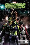 Guardians Of The Galaxy (2015) #19 Deodato Variant