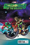 Guardians Of The Galaxy (2015) #19 Ferry Variant