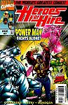 Heroes For Hire #02