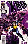 X-Man #36