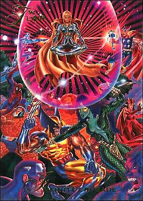 #110 - Infinity Crusade (Front)