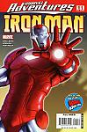 Marvel Adventures: Iron Man #11
