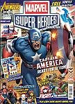 Marvel Super Heroes Magazine #45 (Panini UK)