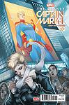 The Mighty Captain Marvel (2017) #0