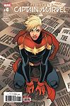 The Mighty Captain Marvel (2017) #04