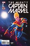 The Mighty Captain Marvel (2017) #09