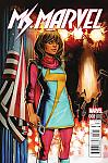 Ms. Marvel (2015) #8 Civil War Re-Enactment Variant