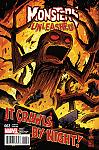 Monsters Unleashed (2016) #2 (Francavilla Variant)