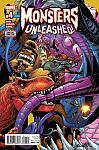Monsters Unleashed (2016) #4
