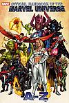 Official Handbook of the Marvel Universe A-Z #04