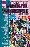 Official Handbook Of The Marvel Universe Master Edition #31