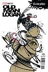 Old Man Logan (2016) #19 Venomized Variant