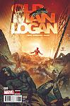 Old Man Logan (2016) #08