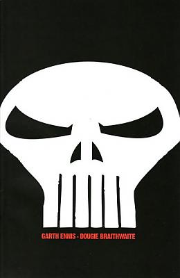 Punisher Kills The Marvel Universe #1 (2008 Printing) - Skull Variant