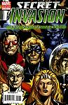 Secret Invasion: Who Do You Trust? - 2nd Printing