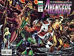 The Official Marvel Index To The Avengers #5