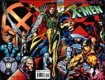 The Official Marvel Index To The X-Men (Vol.2) #2