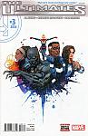 The Ultimates (2016) #3