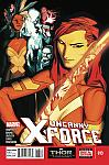 Uncanny X-Force #13
