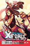 Uncanny X-Force #02