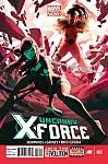 Uncanny X-Force #03