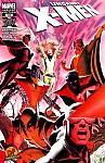 Uncanny X-Men #500 Dynamic Forces Variant