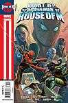 What If? Spider-Man:House of M #1