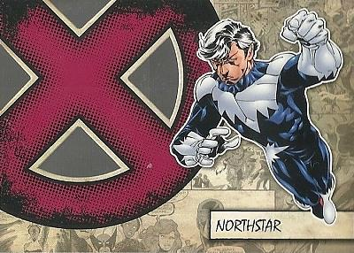 X33 - Northstar (Front)