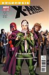 X-Men Legacy #260 by Phil in X-Men / New X-Men / Legacy