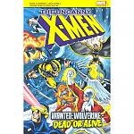 Uncanny X-Men Pocket Book